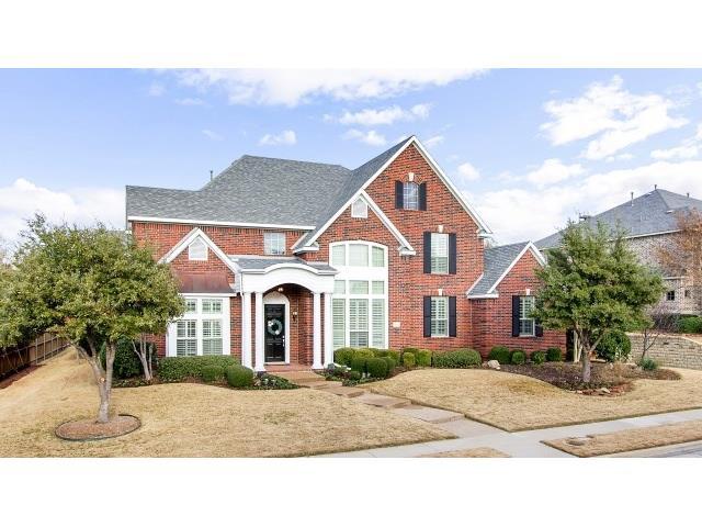 Real Estate for Sale, ListingId: 31135039, Frisco,TX75034
