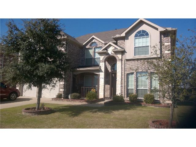 Rental Homes for Rent, ListingId:31630779, location: 2720 Potter Court Grand Prairie 75052