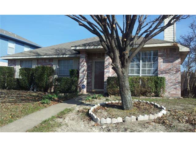 Rental Homes for Rent, ListingId:31134941, location: 218 Birchwood Lane Cedar Hill 75104