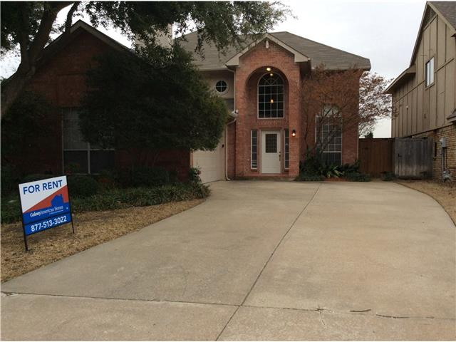 Rental Homes for Rent, ListingId:31180018, location: 11113 Promise Land Drive Frisco 75035