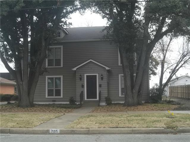 Rental Homes for Rent, ListingId:31257229, location: 705 W Knox Street Ennis 75119