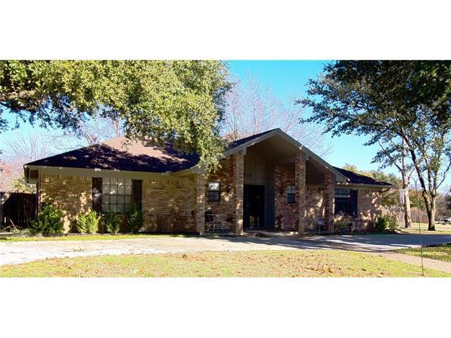 Real Estate for Sale, ListingId: 31163717, Cleburne,TX76033