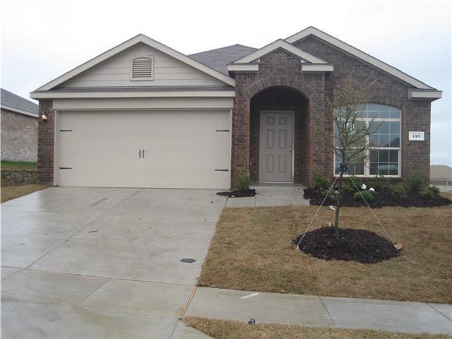 Rental Homes for Rent, ListingId:31164327, location: 413 Paddock Lane Celina 75009