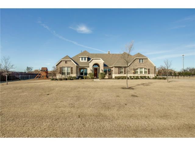 Real Estate for Sale, ListingId: 31169644, Lucas,TX75002