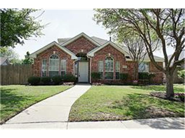 Rental Homes for Rent, ListingId:31170113, location: 10905 TREE SHADOW Lane Frisco 75035