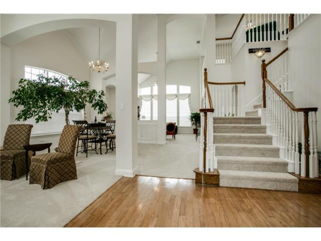 Rental Homes for Rent, ListingId:31176427, location: 9118 Bottlebrush Lane Irving 75063