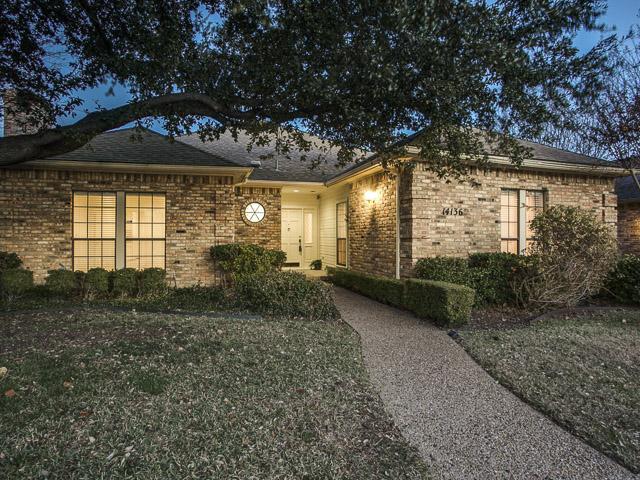 Real Estate for Sale, ListingId: 31176420, Dallas,TX75254