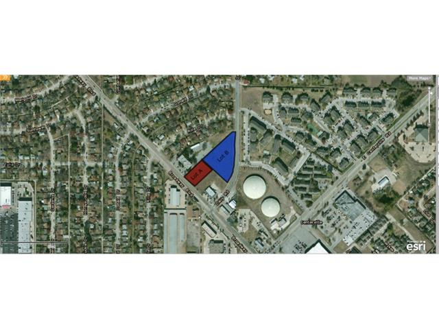 Land for Sale, ListingId:31176425, location: 2910 Broadway Boulevard Garland 75041