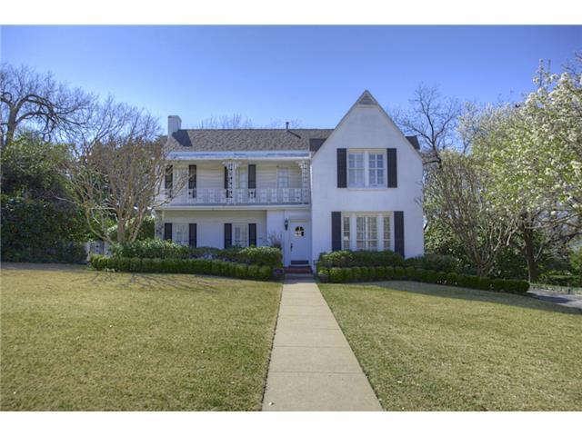 Real Estate for Sale, ListingId: 31250861, Ft Worth,TX76109