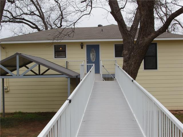Rental Homes for Rent, ListingId:31250534, location: 197 E El Camino Real Weatherford 76087