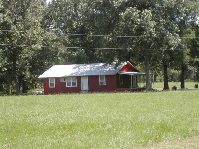 39.17 acres Clarksville, TX