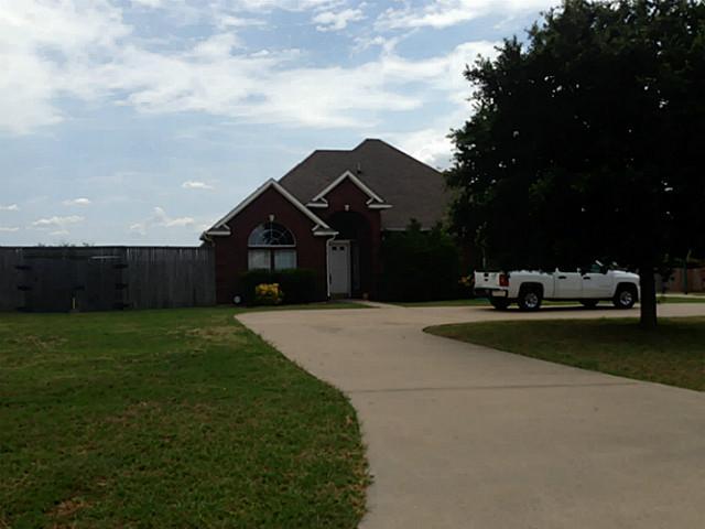 Real Estate for Sale, ListingId: 31257375, Terrell,TX75160