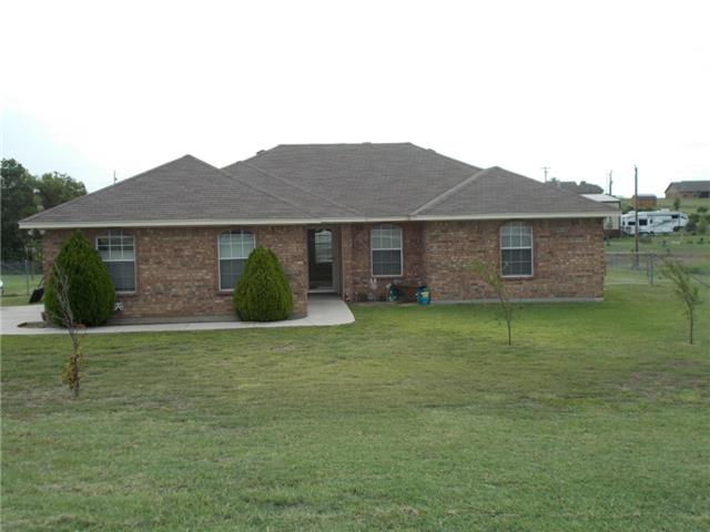 226 Valley Meadow Dr, Decatur, TX 76234