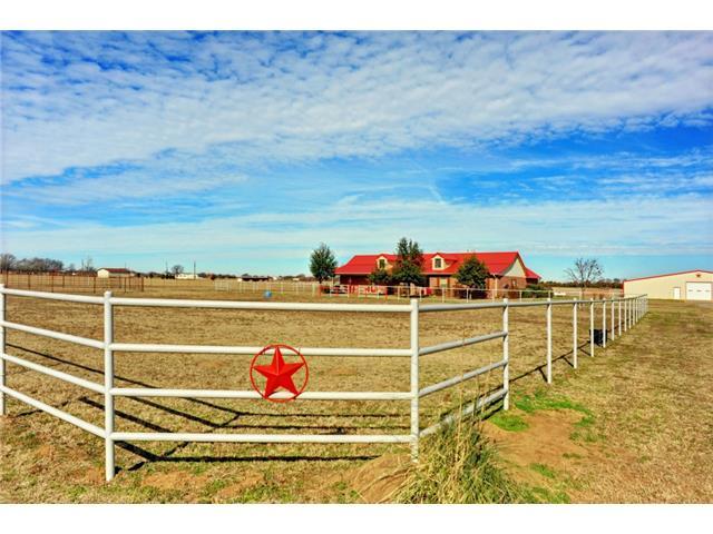 39.85 acres Whitesboro, TX
