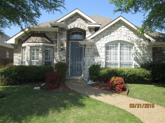 Rental Homes for Rent, ListingId:31331911, location: 4220 Republic Drive Frisco 75034