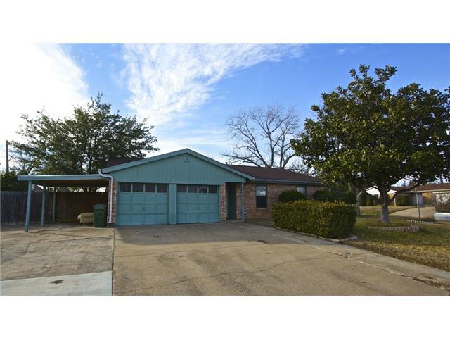 Real Estate for Sale, ListingId: 31315655, Arlington,TX76016