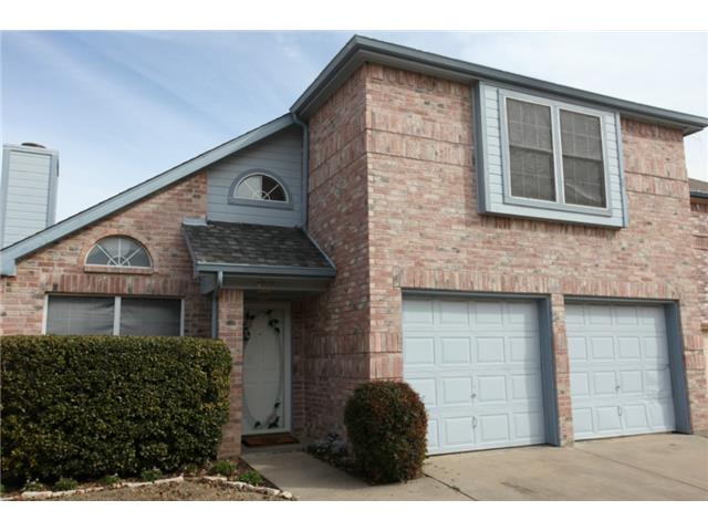 Rental Homes for Rent, ListingId:31308210, location: 1515 Collin Drive Allen 75002