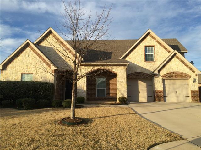 Rental Homes for Rent, ListingId:31308313, location: 1108 Sienna Court Burleson 76028