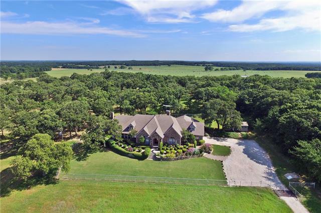 385 acres Gainesville, TX