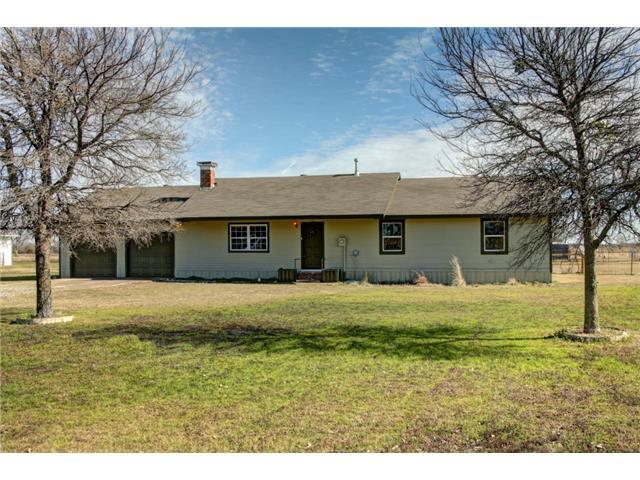 4433 Fm 1565, Caddo Mills, TX 75135