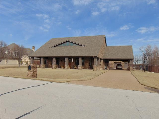 Real Estate for Sale, ListingId: 31377551, Crowley,TX76036