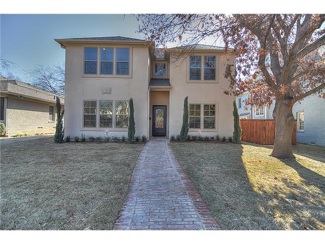 Real Estate for Sale, ListingId: 31363137, Dallas,TX75225