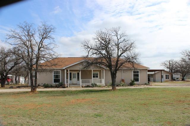 Real Estate for Sale, ListingId: 31332322, Breckenridge,TX76424