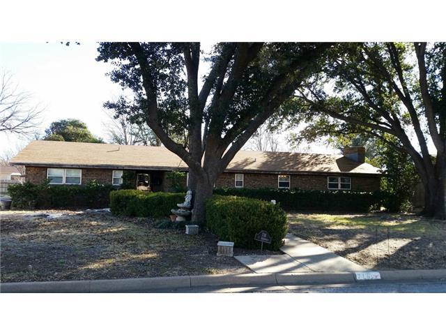 Real Estate for Sale, ListingId: 31356529, Eastland,TX76448