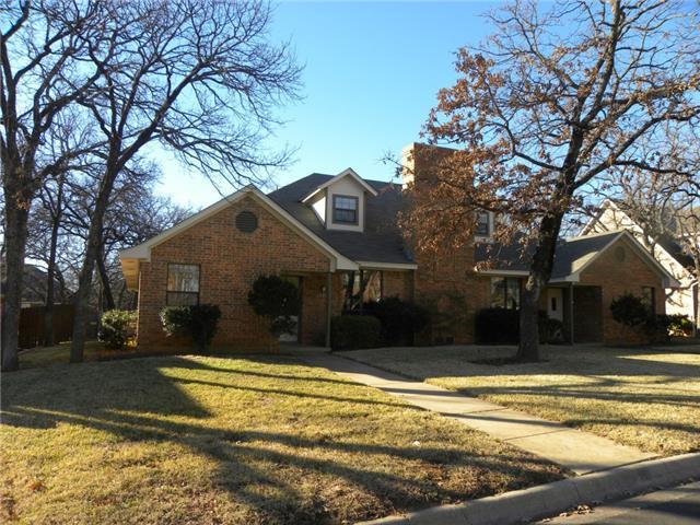Rental Homes for Rent, ListingId:31363196, location: 1132 Oakhurst Street Denton 76210