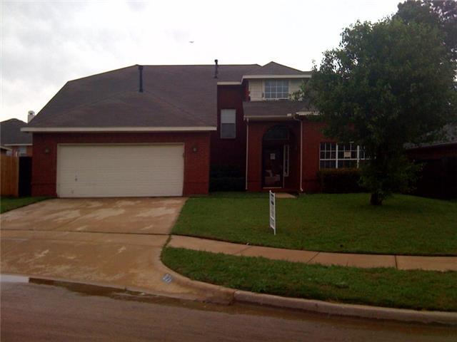 Rental Homes for Rent, ListingId:31356672, location: 921 Leadville Drive Arlington 76001