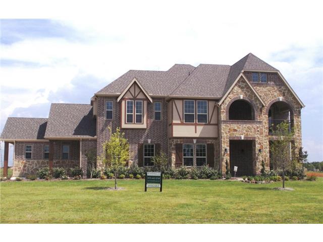 Real Estate for Sale, ListingId: 31435384, Lucas,TX75002