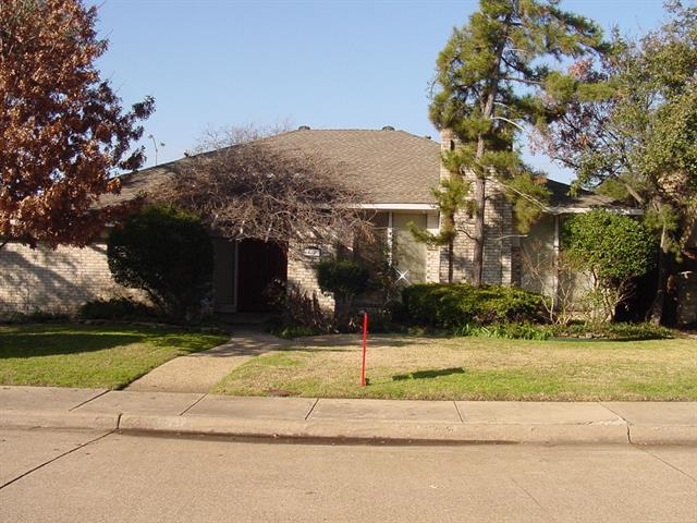 Rental Homes for Rent, ListingId:31356799, location: 16717 Rustic Meadows Drive Dallas 75248