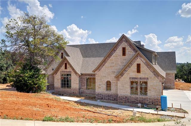 Real Estate for Sale, ListingId: 33967997, Aledo,TX76008