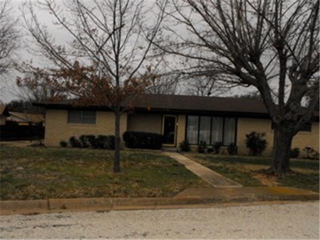 Real Estate for Sale, ListingId: 31356730, Breckenridge,TX76424