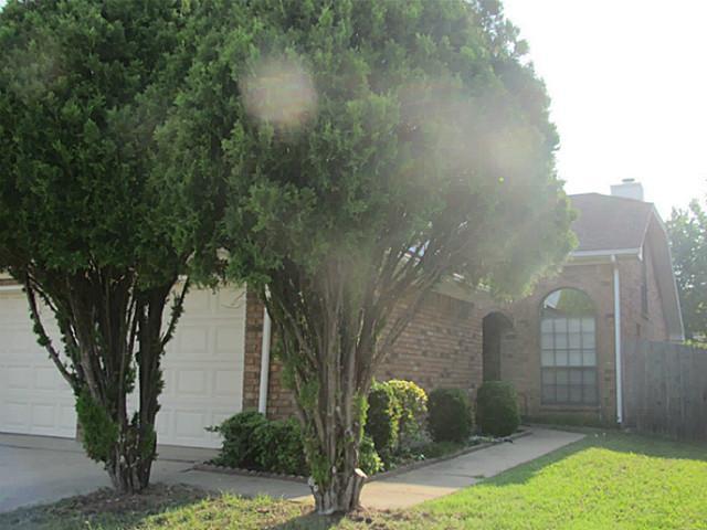 Rental Homes for Rent, ListingId:31356696, location: 6929 Tudor Drive Plano 75023