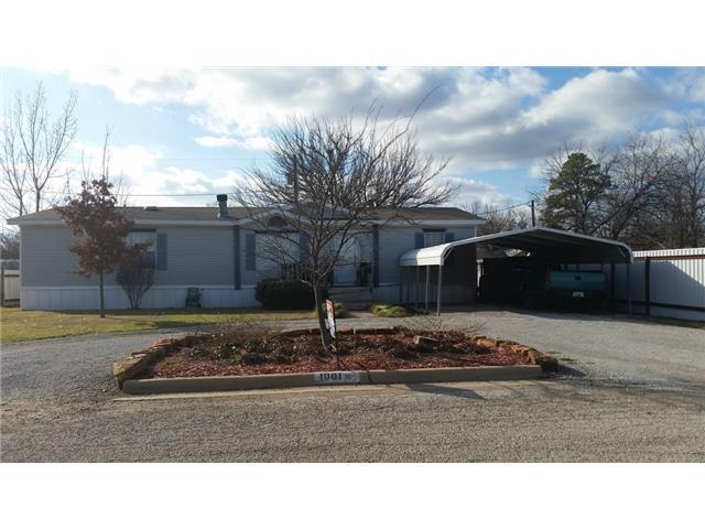 Real Estate for Sale, ListingId: 31363247, Eastland,TX76448