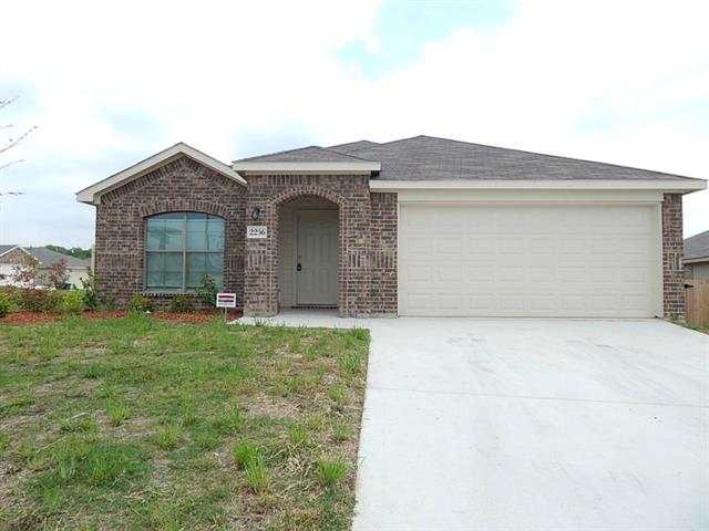 Rental Homes for Rent, ListingId:32792702, location: 2256 Old Leonard Street Ft Worth 76119