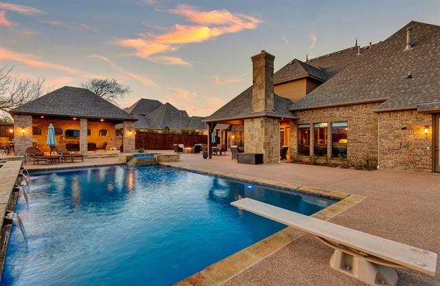 Real Estate for Sale, ListingId: 31363052, Keller,TX76248