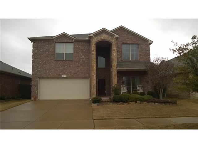 Rental Homes for Rent, ListingId:31377500, location: 3216 Hornbeam Street Denton 76201
