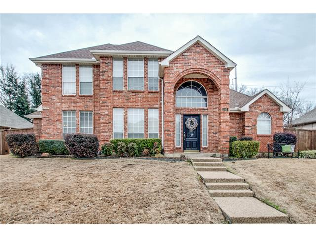 165 Glendale Drive, one of homes for sale in Coppell