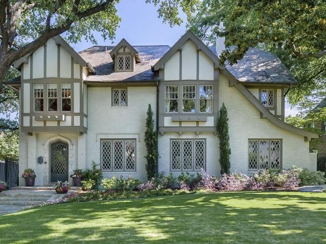 Real Estate for Sale, ListingId: 31377679, Highland Park,TX75205