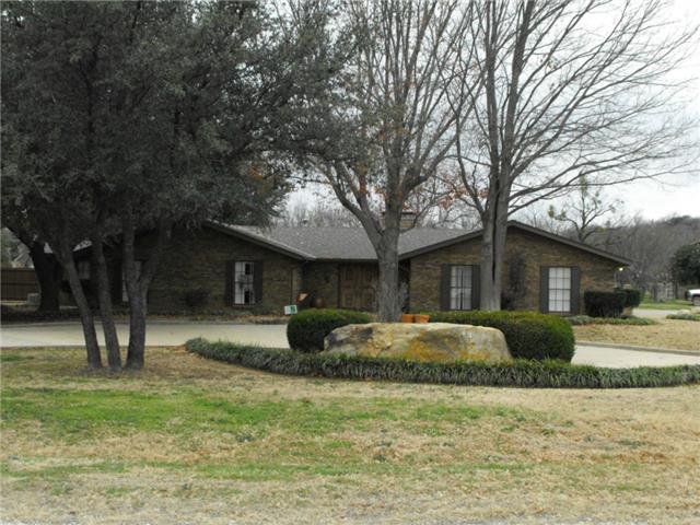Real Estate for Sale, ListingId: 31378003, Breckenridge,TX76424