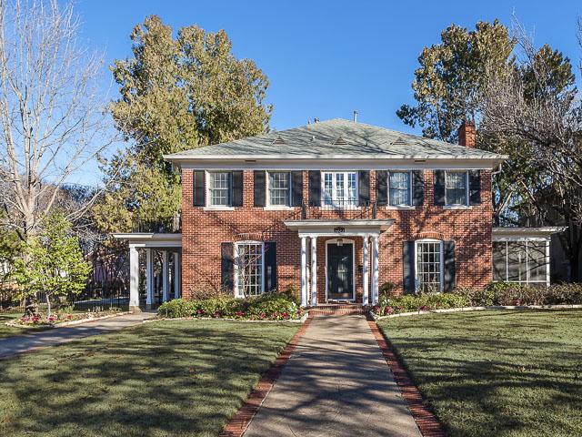 Real Estate for Sale, ListingId: 31435359, Dallas,TX75209