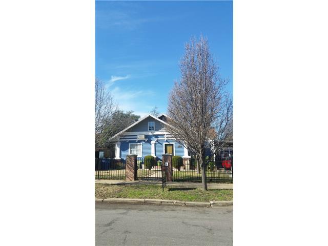 Real Estate for Sale, ListingId: 31435524, Dallas,TX75208