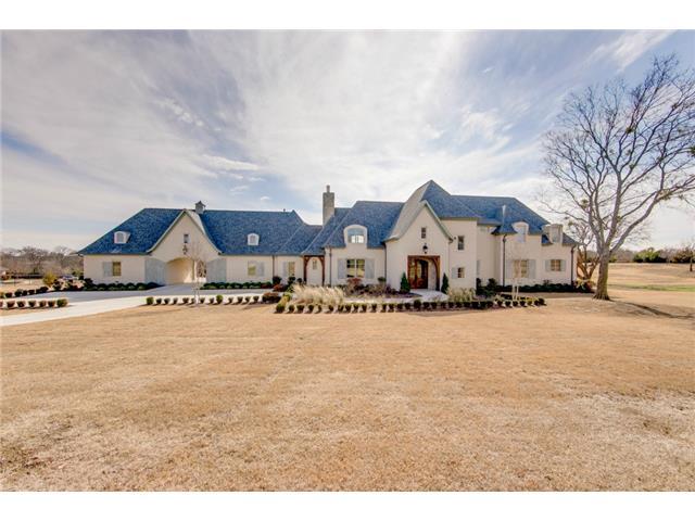 Real Estate for Sale, ListingId: 31395828, Lucas,TX75002