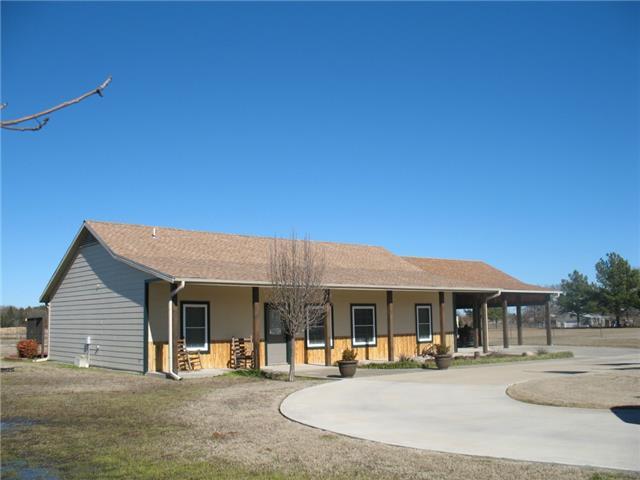 Real Estate for Sale, ListingId: 31404796, Bonham,TX75418