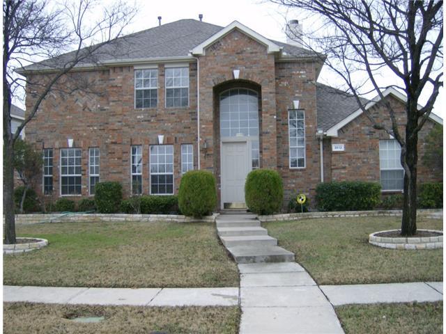 Rental Homes for Rent, ListingId:31404590, location: 3512 AQUA SPRINGS Drive Plano 75025