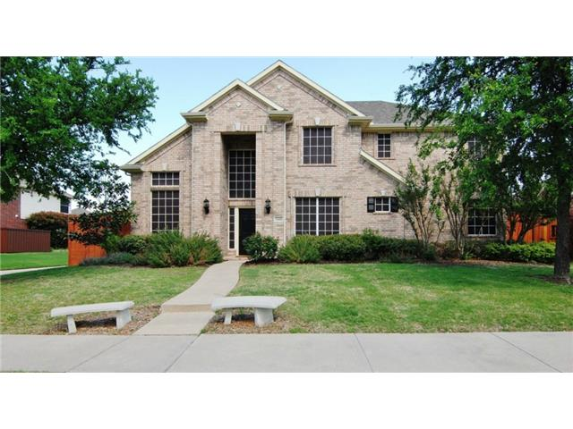 Rental Homes for Rent, ListingId:31467637, location: 9466 Long Hollow Circle Frisco 75033