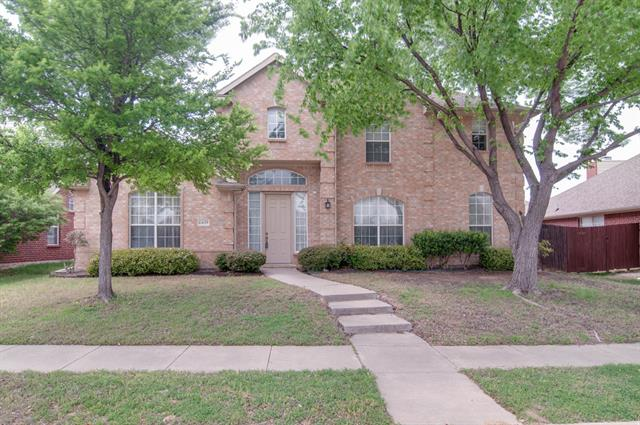 Real Estate for Sale, ListingId: 31435195, The Colony,TX75056
