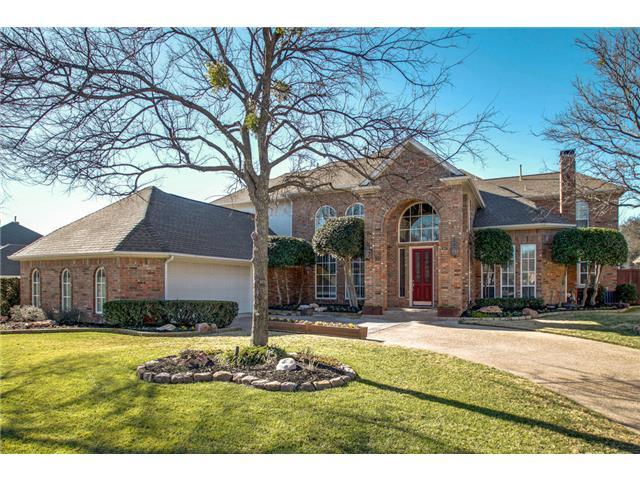 Real Estate for Sale, ListingId: 31674882, Highland Village,TX75077